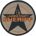 Laurens County Sheriff's Office, GA