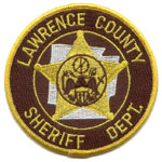 Lawrence County Sheriff's Office, AR