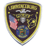 Lawrenceburg Police Department, IN