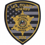 Lea County Sheriff's Office, NM