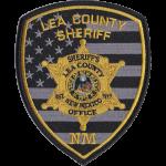 Lea County Sheriff's Office, NM