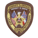 Leake County Sheriff's Office, MS