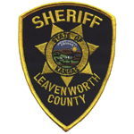 Leavenworth County Sheriff's Office, KS