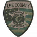 Lee County Sheriff's Office, IL