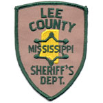 Lee County Sheriff's Department, MS