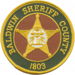 Baldwin County Sheriff's Office, GA