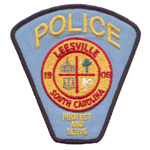 Leesville Police Department, SC