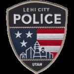 Lehi Police Department, UT