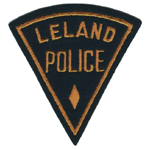 Leland Police Department, MS