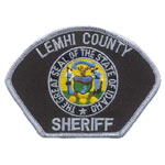 Lemhi County Sheriff's Department, ID