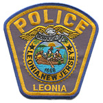 Leonia Police Department, NJ