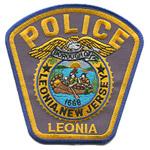 Leonia Police Department, NJ