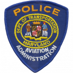 Maryland Aviation Administration Police Department, MD