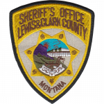 Lewis and Clark County Sheriff's Office, MT