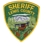Lewis County Sheriff's Office, WA