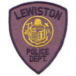 Lewiston Police Department, ME