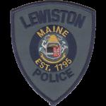 Lewiston Police Department, ME