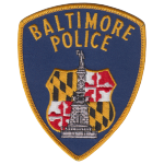 Baltimore City Police Department, MD