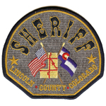 Lincoln County Sheriff's Office, CO