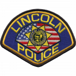 Lincoln Police Department, CA