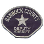 Bannock County Sheriff's Department, ID