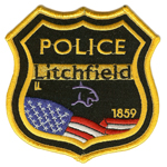Litchfield Police Department, IL