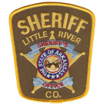 Little River County Sheriff's Office, AR