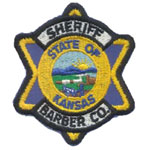 Barber County Sheriff's Office, KS