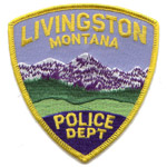 Livingston Police Department, MT
