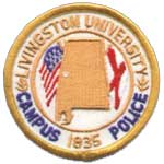 Livingston University Police Department, AL