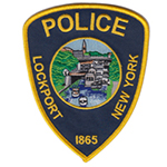 Lockport Police Department, NY