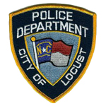 Locust Police Department, NC