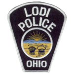 Lodi Police Department, OH