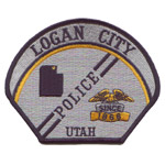 Logan City Police Department, UT