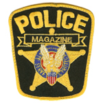 Magazine Police Department, AR