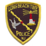 Long Beach Township Police Department, NJ