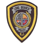 Long Branch Police Department, NJ