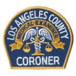 Los Angeles County Department of Coroner, CA