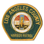 Los Angeles County Harbor Patrol, CA