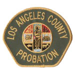 Los Angeles County Probation Department, CA