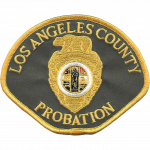Los Angeles County Probation Department, CA