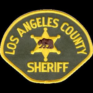 Deputy Sheriff Jack B  Miller, Los Angeles County Sheriff's