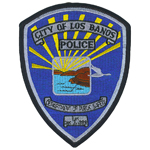 Los Banos Police Department, CA