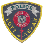 Lott Police Department, TX
