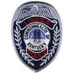 Louisa Police Department, KY