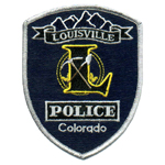 Louisville Police Department, CO