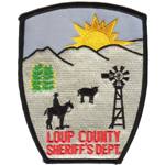 Loup County Sheriff's Department, NE