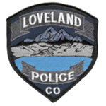 Loveland Police Department, CO