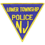 Lower Township Police Department, NJ