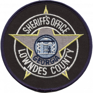 Deputy Sheriff Michael Christopher Butler, Lowndes County ...